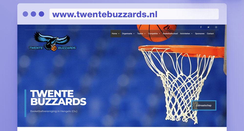 Nieuwe website is live!!